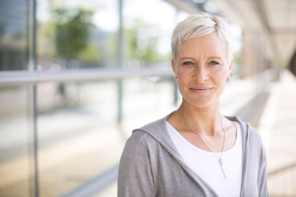 Nadine Kobus, Life Coach und Businesstrainerin